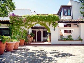4 bedroom Villa in , Sicily, Italy : ref 5708170
