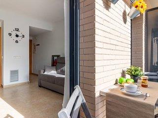 2 bedroom Apartment in Mas Oliva, Catalonia, Spain : ref 5708197