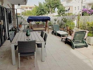 3 bedroom Apartment in Cubelles, Catalonia, Spain : ref 5704739