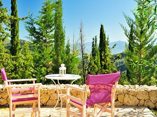 Villa Orfeas- Mounty Island Villas