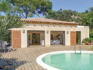3 bedroom Villa in La Madrague, Provence-Alpes-Côte d'Azur, France - 5708079