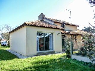 1 bedroom Villa in La Richemondière, Pays de la Loire, France : ref 5704760