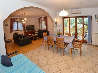 3 bedroom Apartment in Sisan, Istria, Croatia : ref 5704803