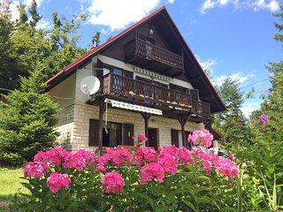 3 bedroom Villa in Homer, Primorsko-Goranska Županija, Croatia : ref 5711126