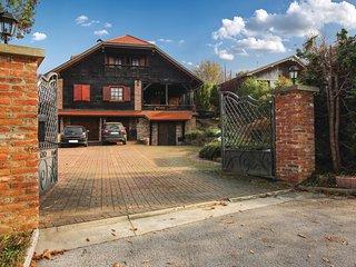 6 bedroom Villa in Cukovec, Varazdinska Zupanija, Croatia : ref 5708114