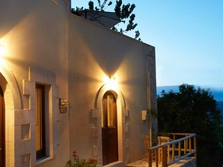 2 bedroom Villa in Machairoi, Crete, Greece : ref 5704430