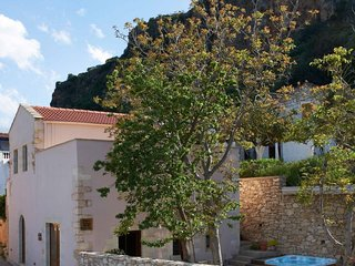 3 bedroom Villa in Machairoi, Crete, Greece : ref 5704431