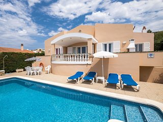 4 bedroom Villa in Torre Soli Nou, Balearic Islands, Spain : ref 5704738