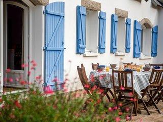 4 bedroom Villa in La Trinité-sur-Mer, Brittany, France - 5704766