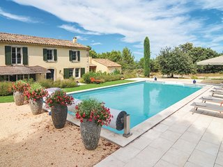 4 bedroom Villa in Eygalieres, Provence-Alpes-Cote d'Azur, France : ref 5708052