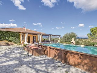 4 bedroom Villa in Casalappi, Tuscany, Italy - 5708105