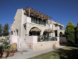 2 bedroom Villa in Kato Stalos, Crete, Greece : ref 5704787
