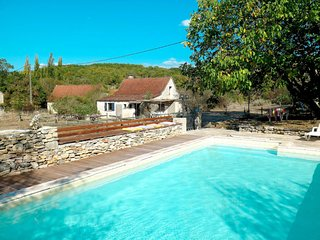 2 bedroom Villa in Mas de Pegouries, Occitania, France : ref 5706623