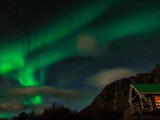 Mulakot 1 - Cozy Icelandic Cabin