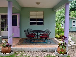 Casa Hibiscus - Vacation Rental Home in Culebra, Puerto Rico