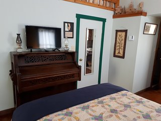 Welcomhome Sunrise Suite