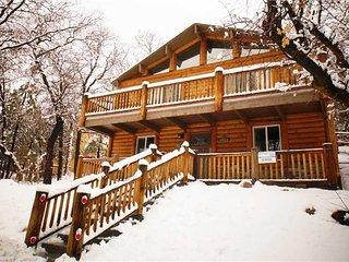 Silverado Cabin