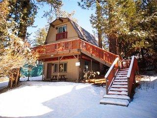 Eagle Mountain Retreat