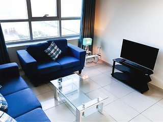 359-Nice One Bedroom Apartment In (JLT)