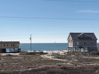 'The Marines Have Landed' Big Beach Villa