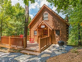 USA Vacation rentals in Tennessee, Pigeon Forge TN