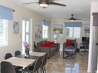 NEW RINCON HOME 2 BLOCKS TO BEACH - BEST LOCATION VALUE