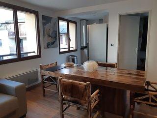 Appartement 4 Personnes l'ecureuil