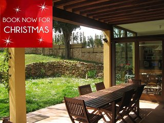 The Villa of your dreams, family groups, kids, friends and pets  Siena: 12min