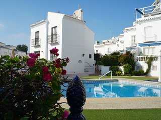 Townhouse close to Burriana Beach & Nerja centre