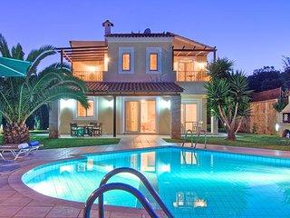 Villa Anemone, Belle villa, 6 personnes, 3 chambres a coucher, tout confort