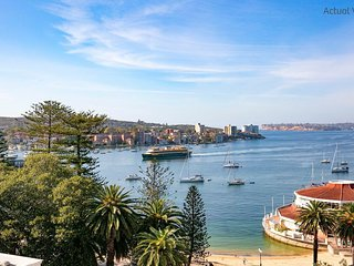 Manly Harbour Views - Manly, NSW
