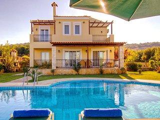 Villa Laurier, 2 km de la plage, tout confort, vacances familiales.