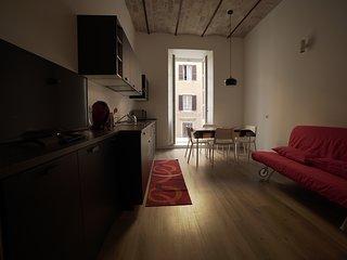 Arcadia apartment B9