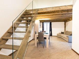 Superior Apartment in Piazza Duomo