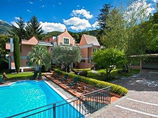 Villa Enrica Antrodoco