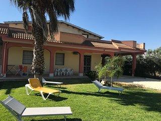 Casa vacanze Villa della Pasquarella