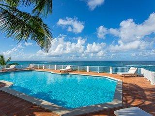 Romeo Villa Anguilla