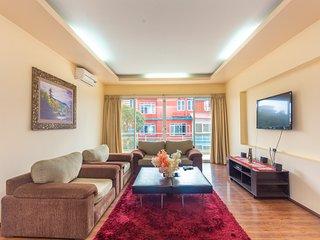 TDR Shama 3BDR|3.5BA Apartment in Kathmandu