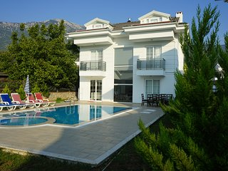 Luxury Private Villa in Hisaronu With Swimming pool