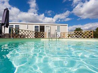 Cottage avec piscine individuelle