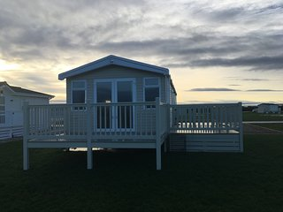 2018 Seaside Caravan (The Beach Hut)