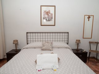 Room For Solo Traveller In Florence Smn