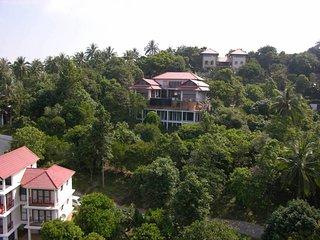 2BR Sunset Seaview Villa Mango
