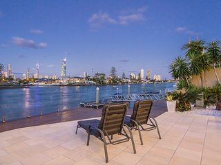 Waters Edge at Broadbeach