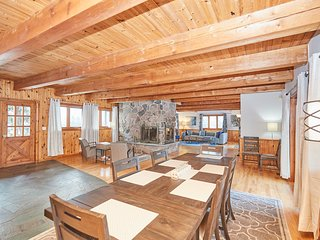 Grand Niagara Estate Lodge - SALE: NO CLEANING FEE !