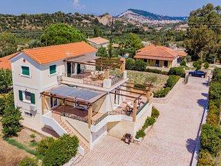 Villa Iliogenniti (zakynthos)