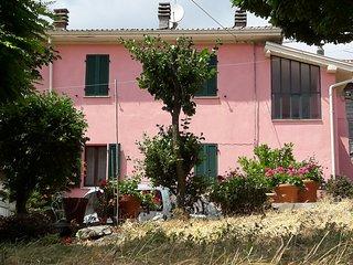 Italian holiday home: Casa del Porticato