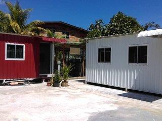 PK Heritage Lodge, Kiulu (Pulou Kelapa - Lodge2)