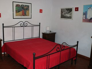 City Center Apartment in the heart of Pisa.Free wi-fi