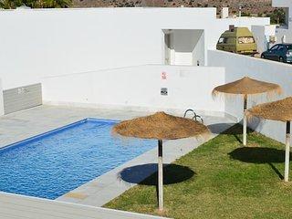 Apartamento Ardisia, piscina comunitaria y paddle